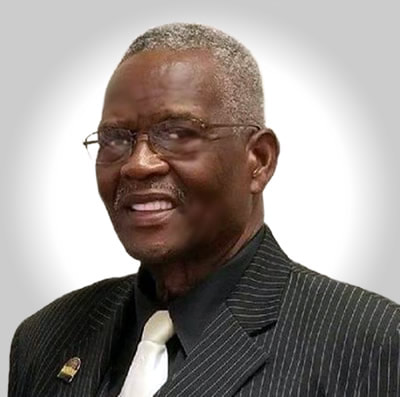 Apostle Ezekiel Murrell, Jr.